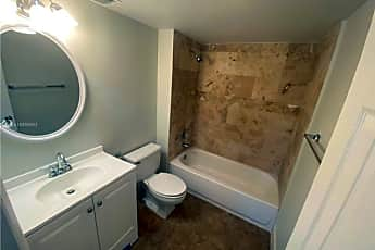 Bathroom, 8051 S Colony Cir, 0