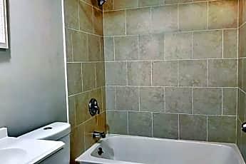 Bathroom, 76-78 Belmont Ave, 2