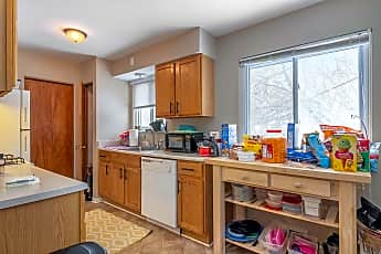 Kitchen, 415 Barber Avenue, 0