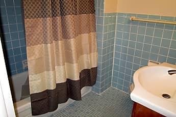 Bathroom, 406 W Jefferson St., 2