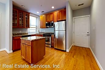 Kitchen, 219 T Street NE Unit 103, 0