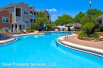 Pool, 2801 Chancellorsville Drive Unit # 428, 0