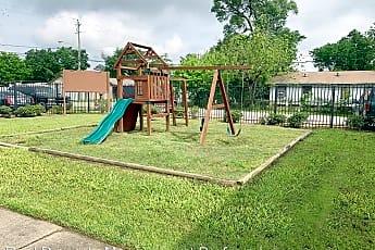 Playground, 14302 Laredo St, 0