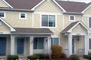 Building, 39633 Warren Ln, 0