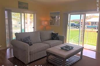 Living Room, 4329 Whiting Way, 1