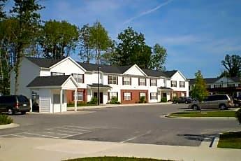 Village Glen, Village Glen Apartments & Townhomes, 0