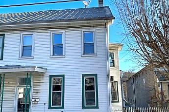 Building, 95 S Tulpehocken St, 0