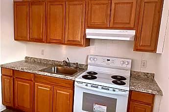 Kitchen, 140 N 21st St, 1