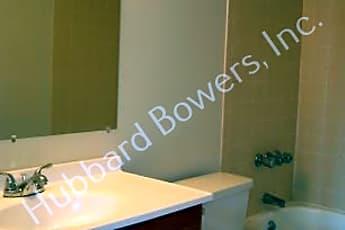 Bathroom, 1600 Park Cir, 2