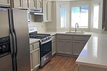 Kitchen, 8125 Surfline Dr, 0