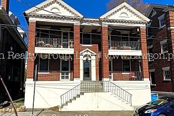 Building, 343 Albemarle Ave SW, 0
