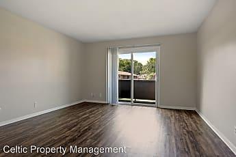 Living Room, 6013 King St, 0
