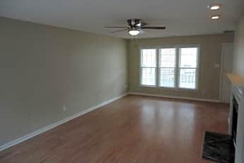 Living Room, 105 Gatepost Lane, 1