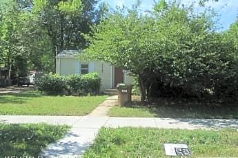 Building, 717 W Myrtle St, 0