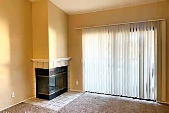Living Room, 2425 Cranston Dr., #228, 0