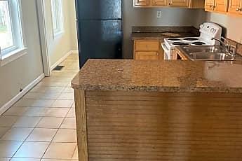 Kitchen, 1332 W King St, 2