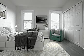 Living Room, 5742 Belmar St, 0