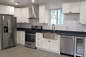 Kitchen, 4508 Durant Ave, 0