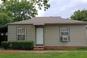 Building, 3412 Grant St, 0
