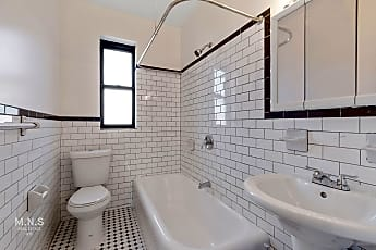 Bathroom, 2 Seaman Ave 5-F, 2