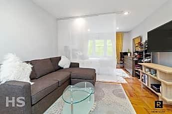 Living Room, 130 Hicks St 2-E, 0