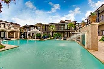 Pool, 5934 Sandhurst Ln 207, 2