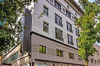 Building, The M.A.Y Building, 1