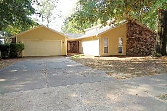 Building, 6105 Shade Tree Drive, 0