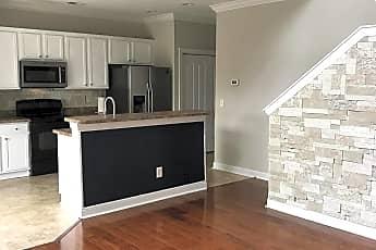 Kitchen, 1134 Fairway Ln, 1