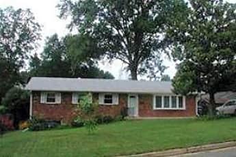 Building, 7055 Lanier St, 0