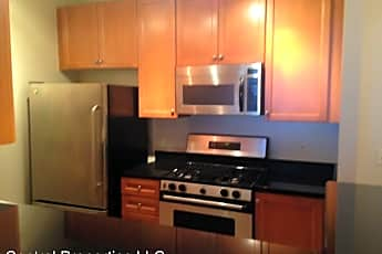 Kitchen, 851 N. Glebe Road Unit #1115, 0