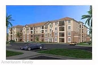 Building, 8298 Portofino Dr. #205, 0