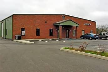 Building, 371 Hostdale Dr, 0