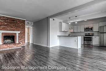 Living Room, 4455 JEFFERSON #4, 0