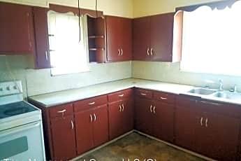 Kitchen, 1401 Elizabeth St, 0