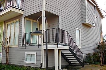 Building, 8522 Park Ln, 0