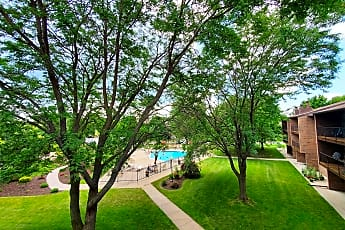 Pool, 3420 Golfview Dr 307, 0