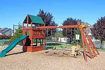 Playground, Rivercrest Luxury Apartments, 0