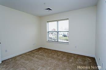 Bedroom, 100 Summer St, 1