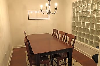 Dining Room, 390 17th St NW, 1