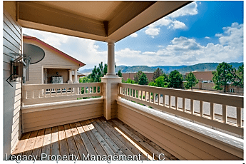Patio / Deck, 8457 S Hoyt Way, 0