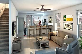 Living Room, Ursa, 1