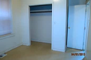 Bedroom, 3334 W Adams St, 1