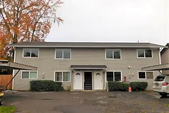 Building, 3456 Hadley St NE, 0