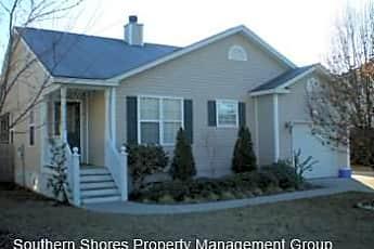 Building, 1316 Mapleton Ave, 0