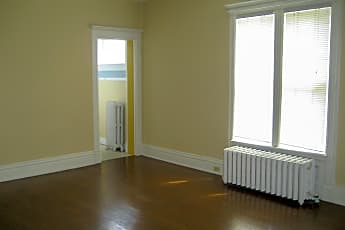 Living Room, 226 W 5th St, 0
