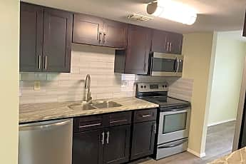 Kitchen, 137 Hunter Lake Drive Unit C, 0