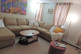 Living Room, 26 S State St 3RD, 0