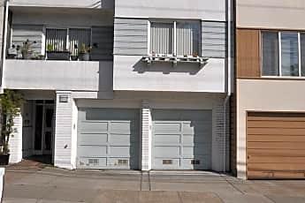 Building, 1026 Kirkham St, 0