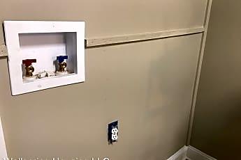 Bathroom, 2828 4th Ave, 2